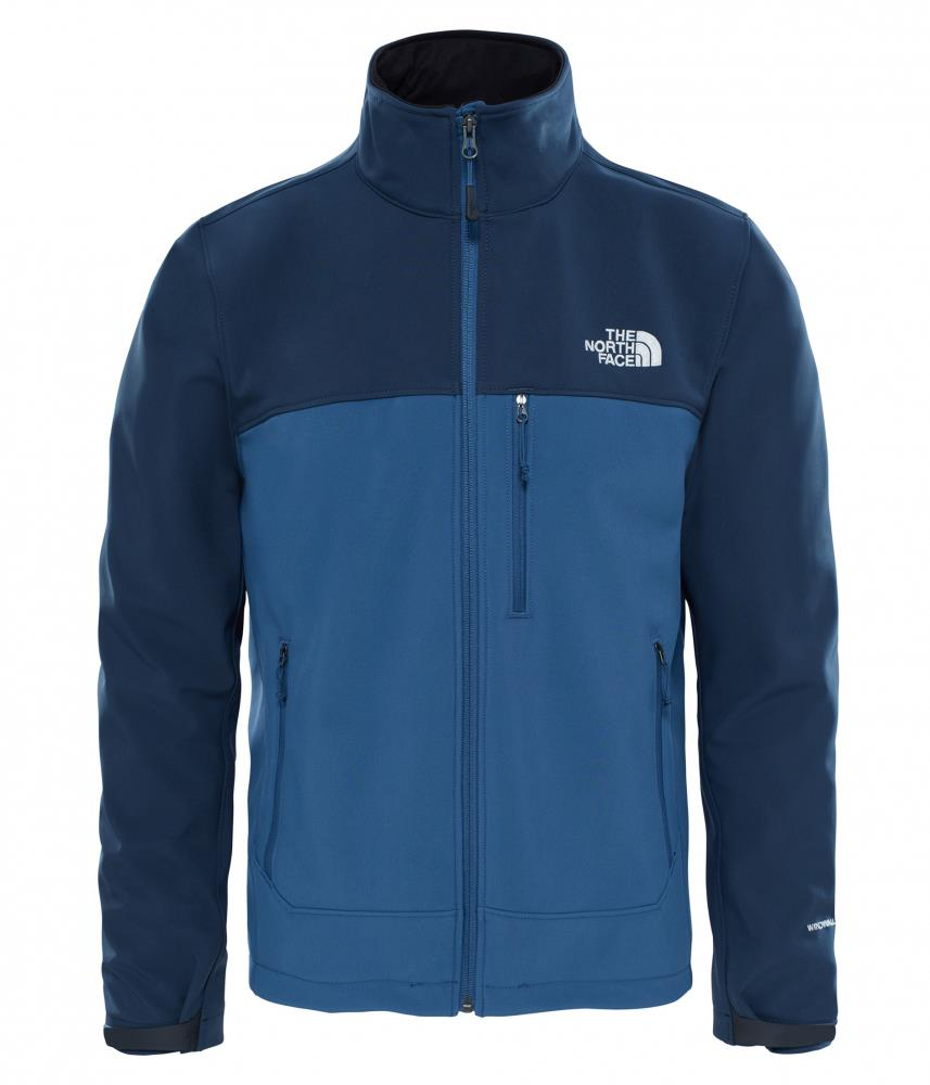 The North Face M Apex Bionic Erkek Ceket T0Cmj2Lmw