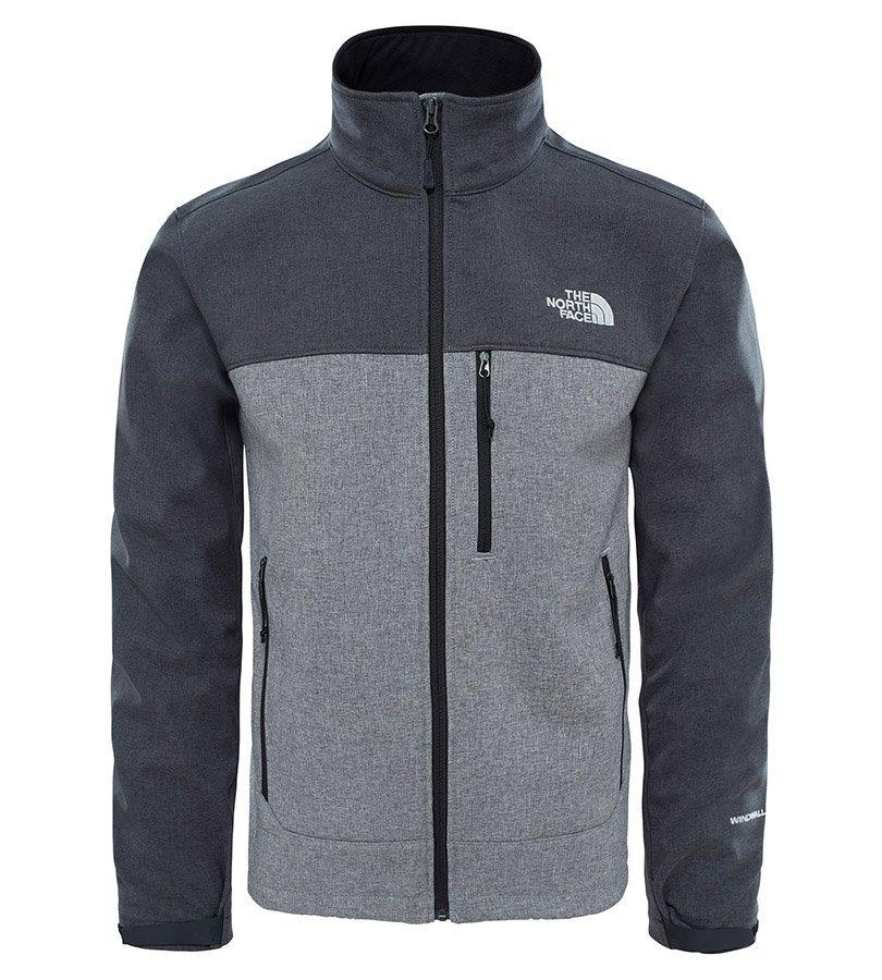 The North Face M Apex Bionic Erkek Ceket T0Cmj2Mgl