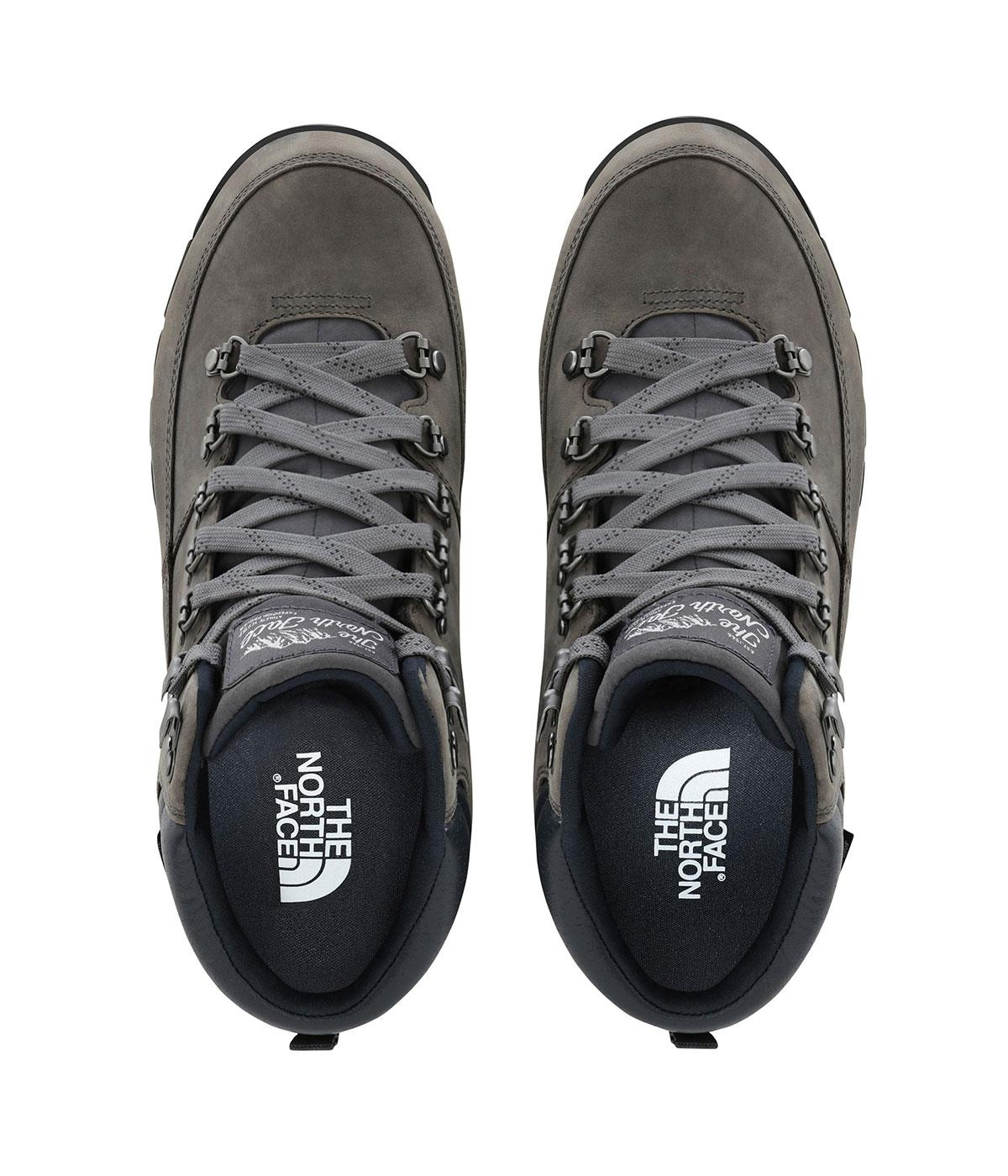 The North Face M B2B Redux Leather Nf00Cdl0H731 Bot