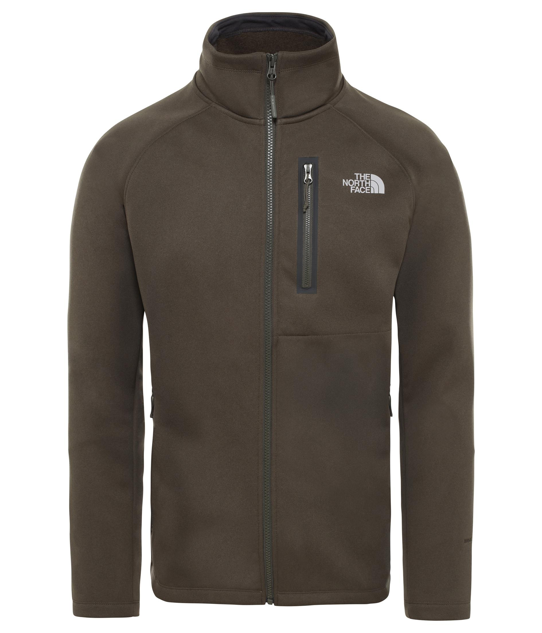 The North Face M Can Soft Shellceketnf0A3Brhjnt1
