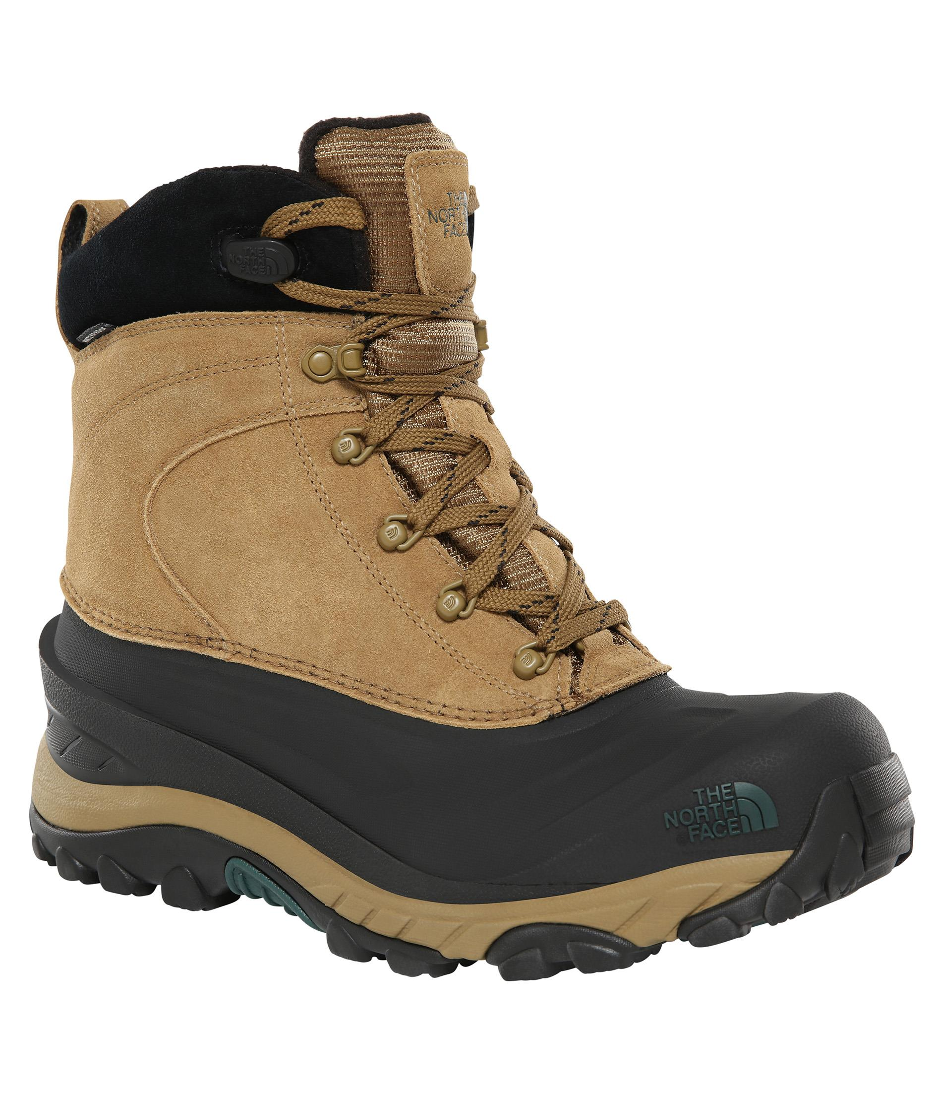 The North Face Chilkat III Bot  Nf0A39V6E0T1