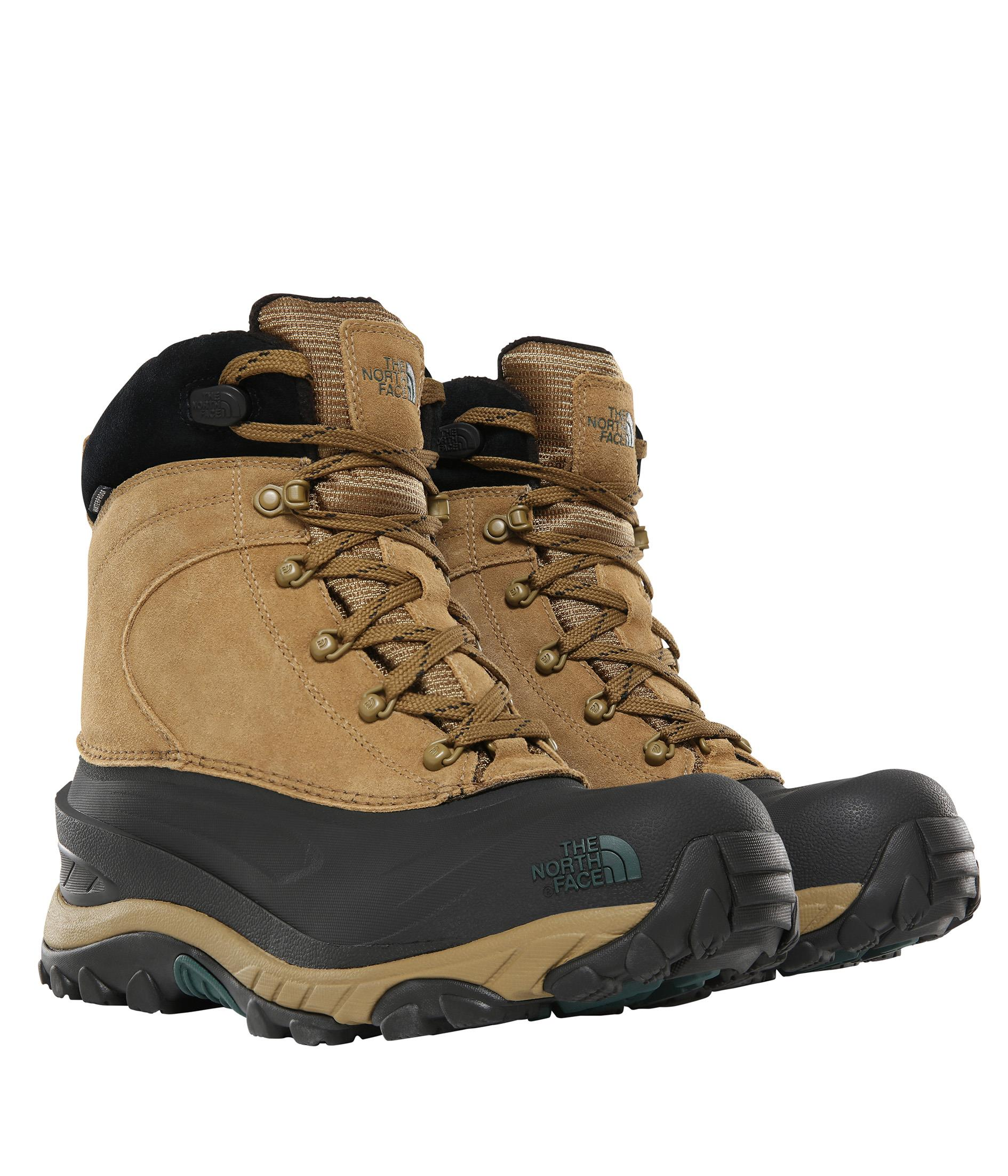 The North Face M Chilkat İii Nf0A39V6E0T1 Ayakkabı Ayakkabı