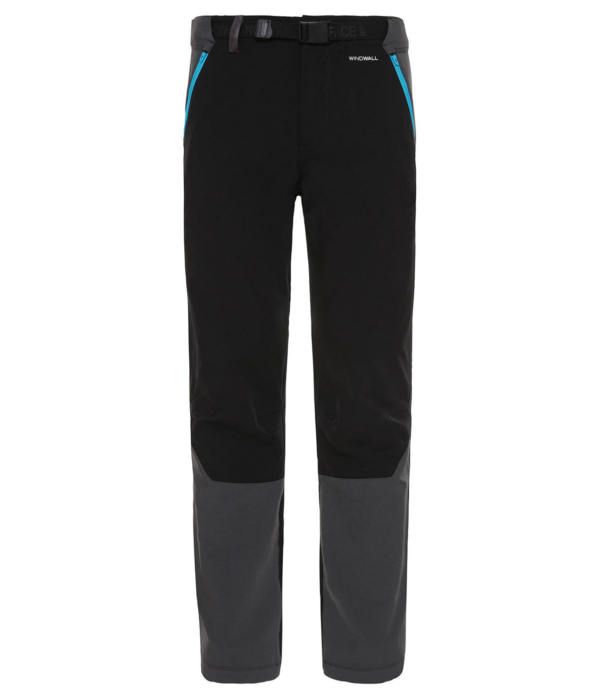 The North Face M Diablo İi Pant Nf0A3Ygjmw01