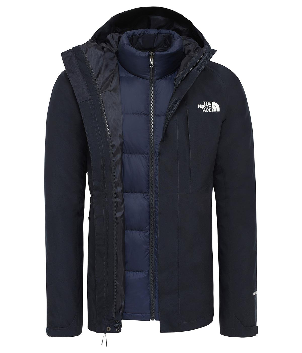 The North Face Dwnins Goretex  Tri Nf0A3Ss3H2G1