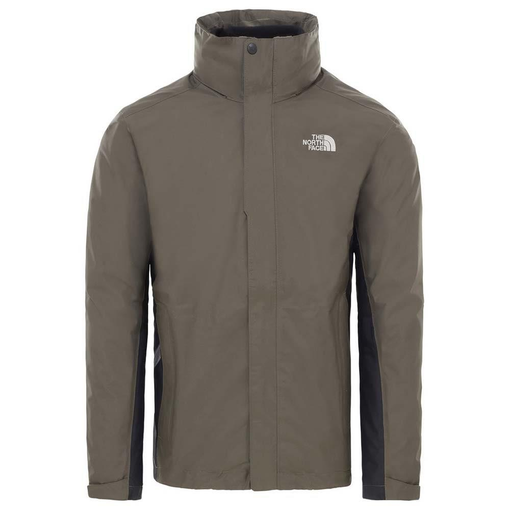 The North Face M Evolution İi Tricl Nf00Cg53Bqw1