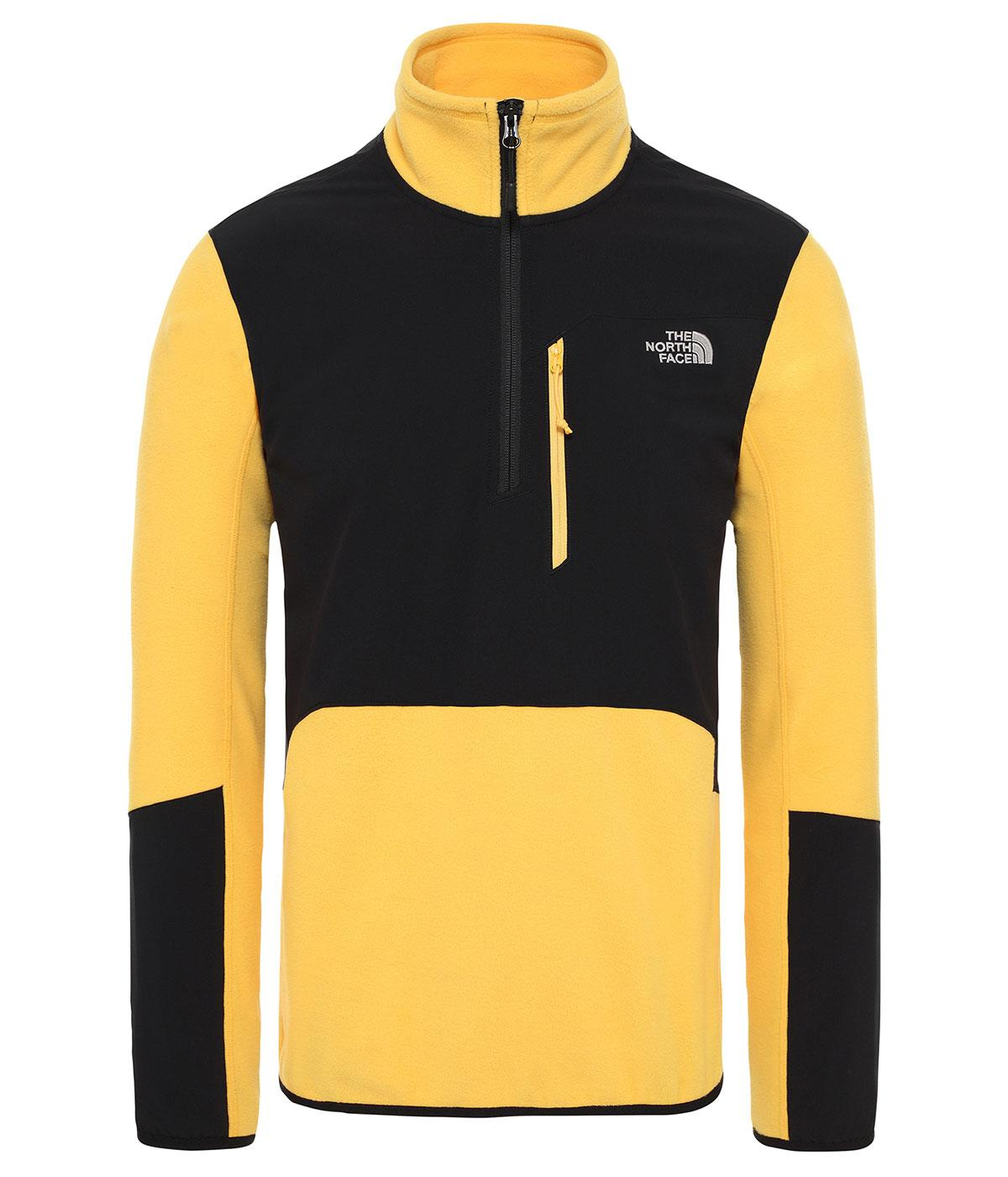 The North Face M Glacier Pro 1/4 Nf0A3Yfzlr01