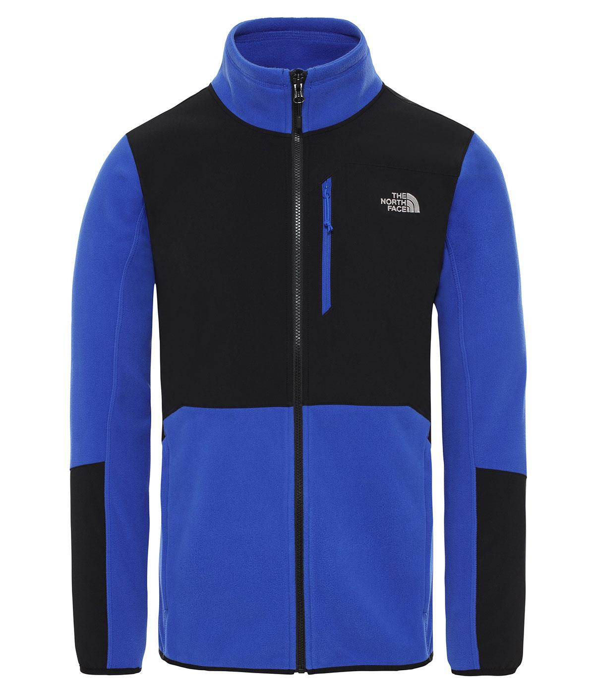 The North Face M Glacier Pro Fz Nf0A3Yfyef11