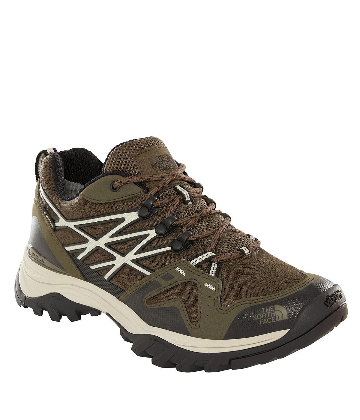 The Northface Hedgehog Fastpack Goretex  (Eu) ayakkabı  Nf00Cxt3Bqw1