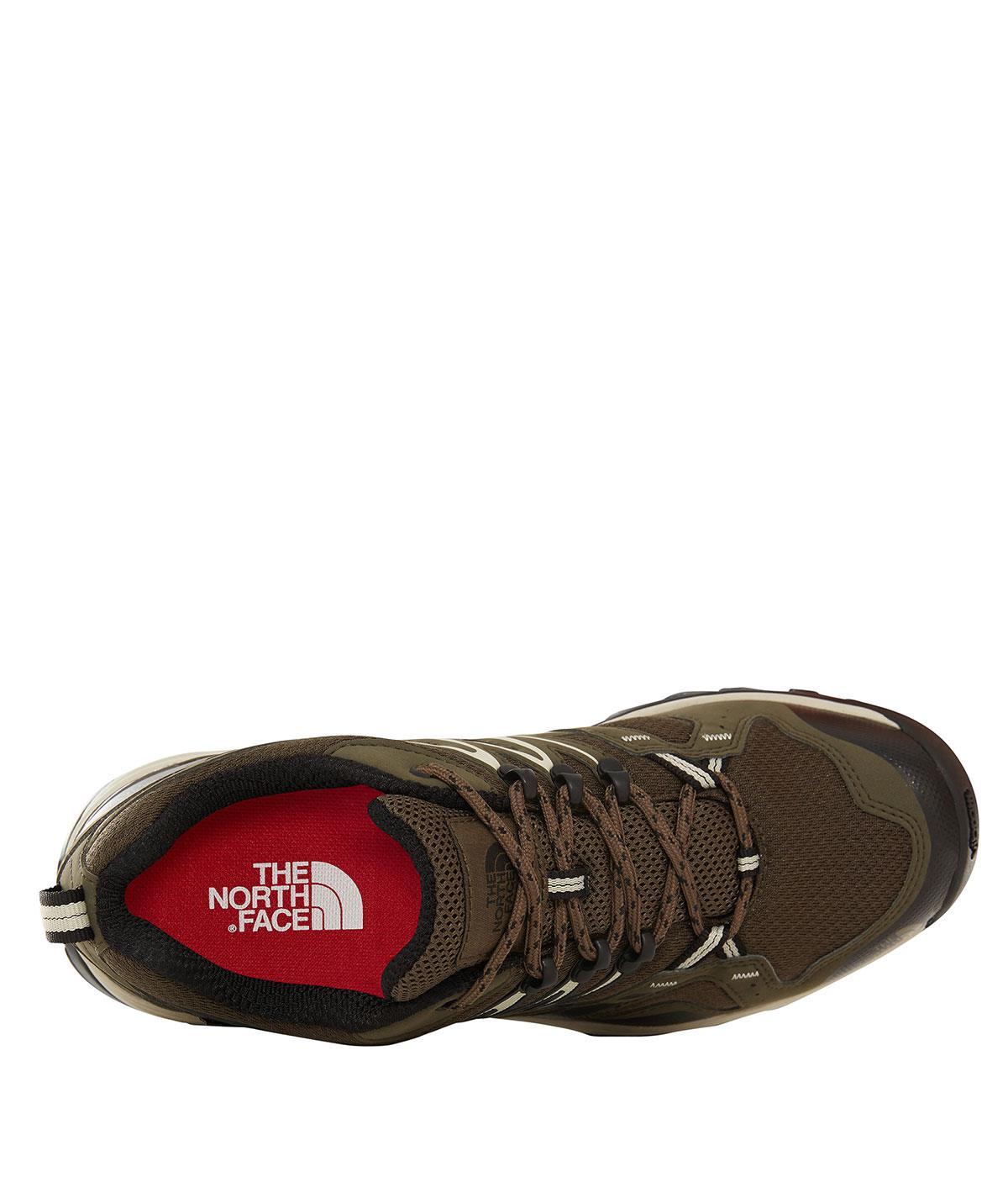 The Northface Erkek Hedgehog Fastpack Gtx (Eu) ayakkabı  Nf00Cxt3Bqw1