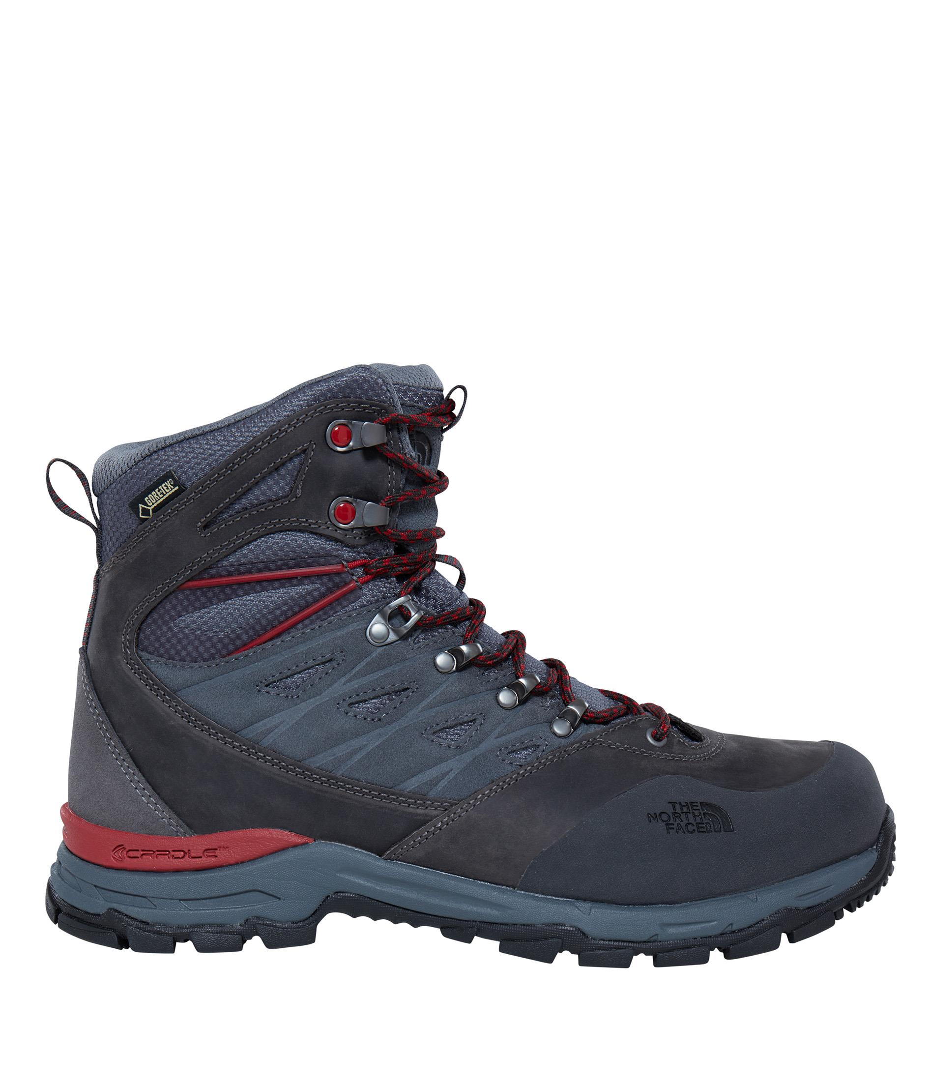 The North Face M Hedgehog Trek Gtx Mid Erkek Bot T92Ux1Tcp