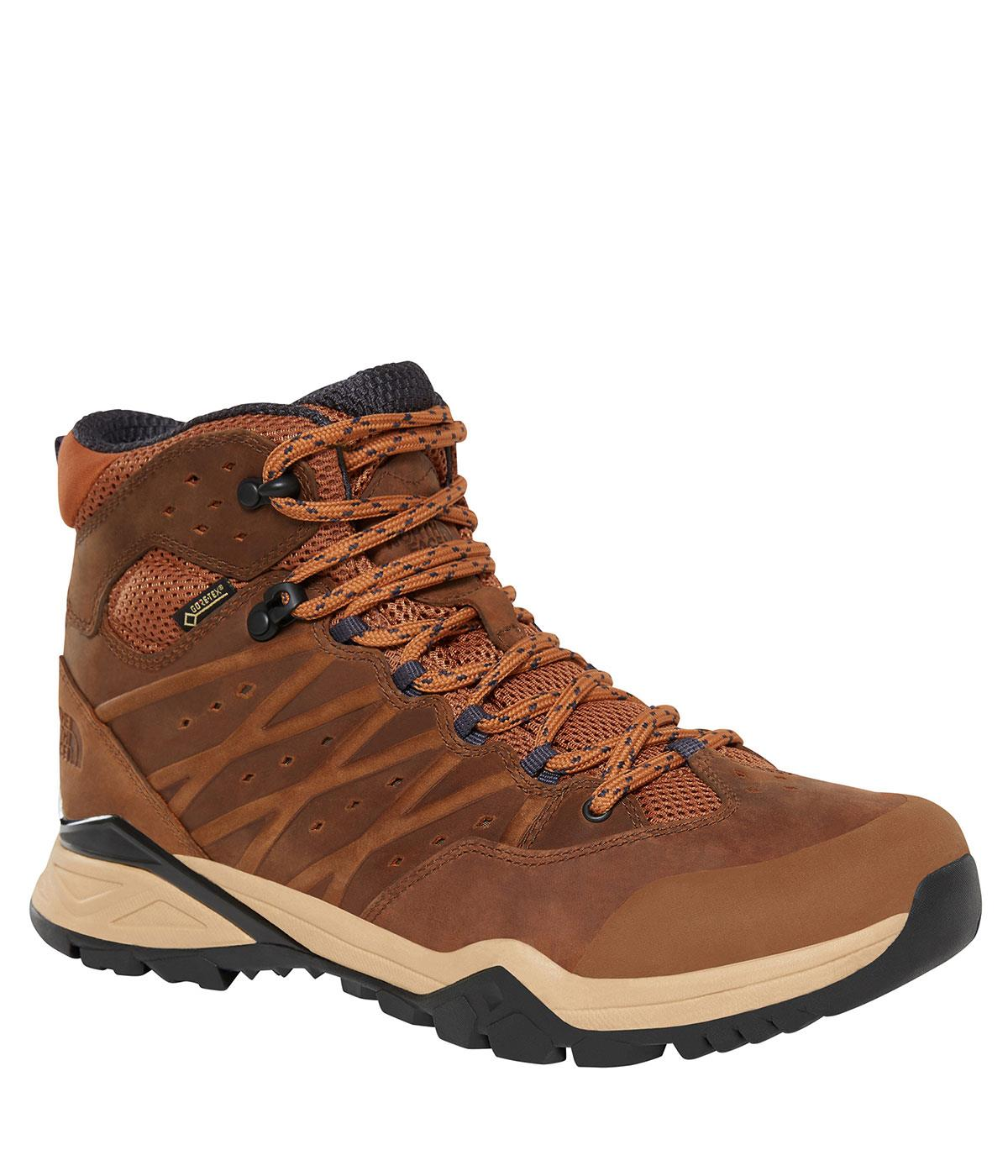 The North Face  Hh Hike II Md Goretex  Nf0A2Yb4H071 Bot