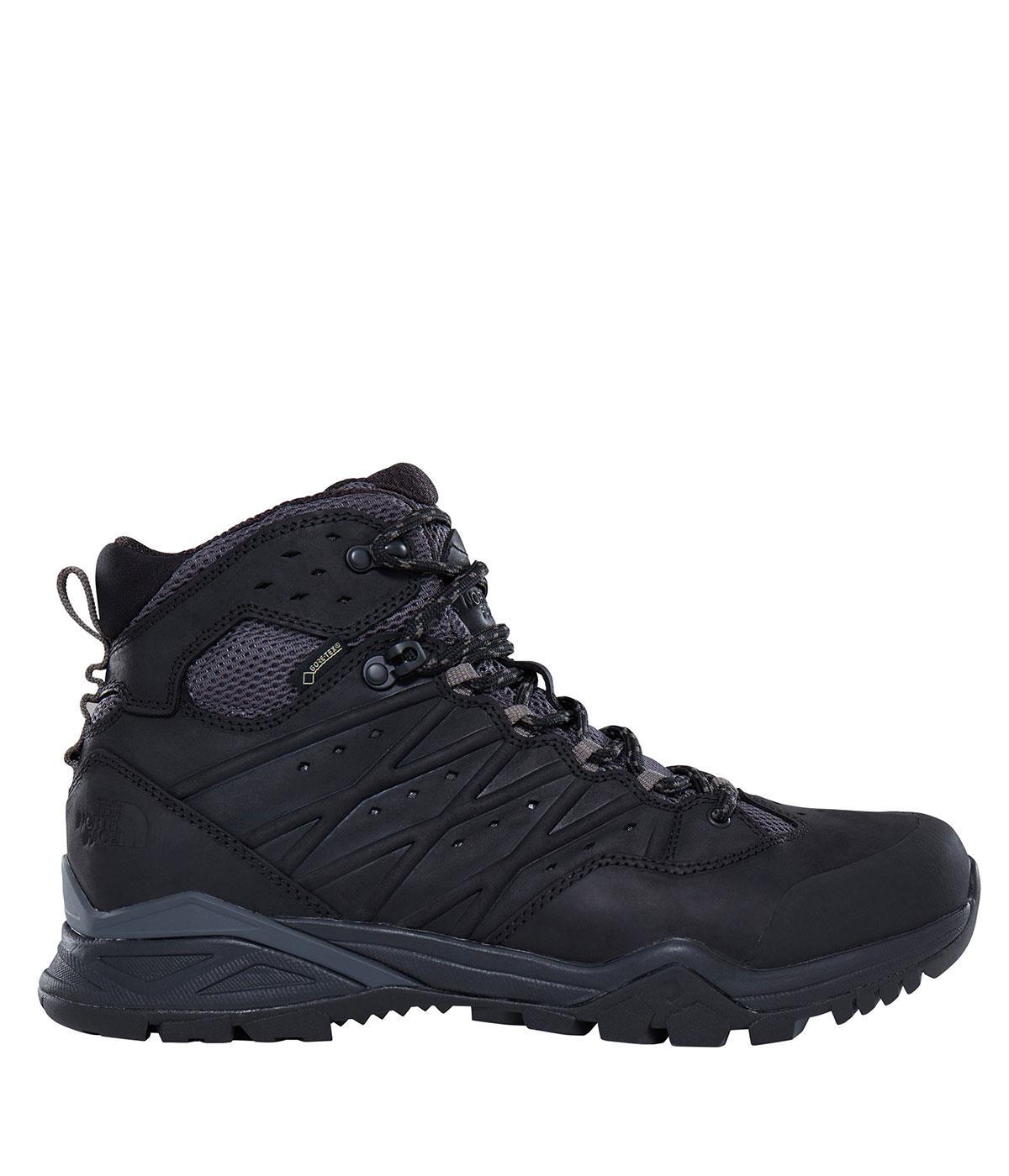 The North Face Erkek  Hh Hike İi Md Gtx Nf0A2Yb4Ku61 Ayakkabı