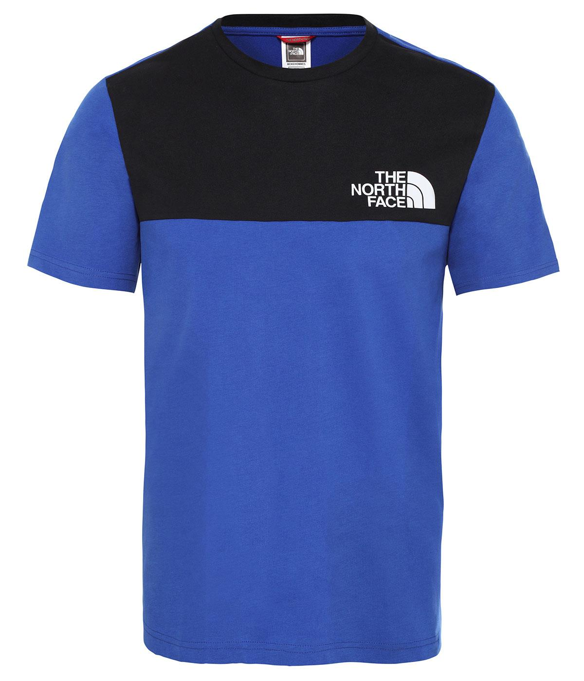 The North Face M Himalayan S/S Tee Nf0A3Xycef11