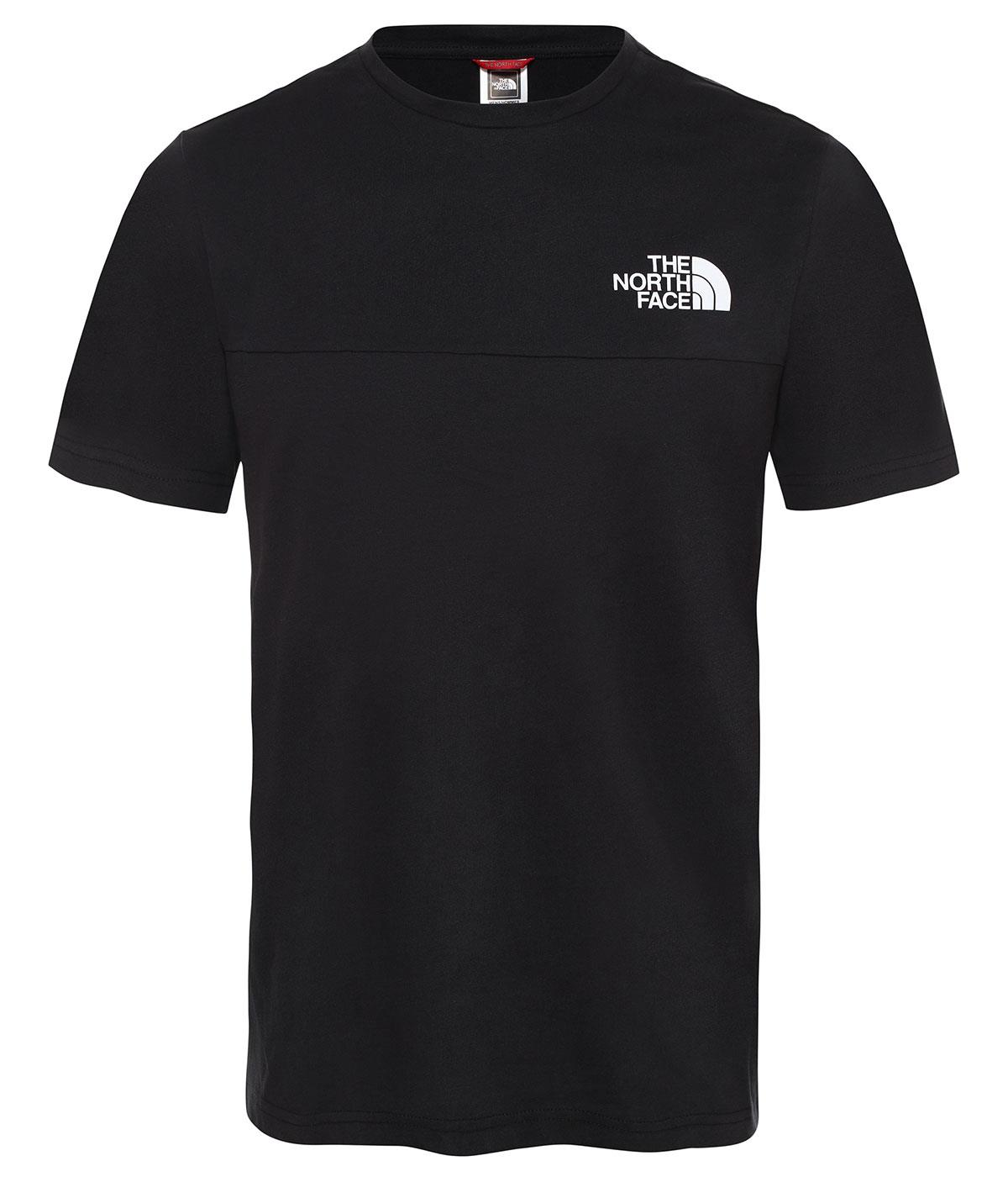 The North Face M Himalayan S/S Tee Nf0A3Xyckx71
