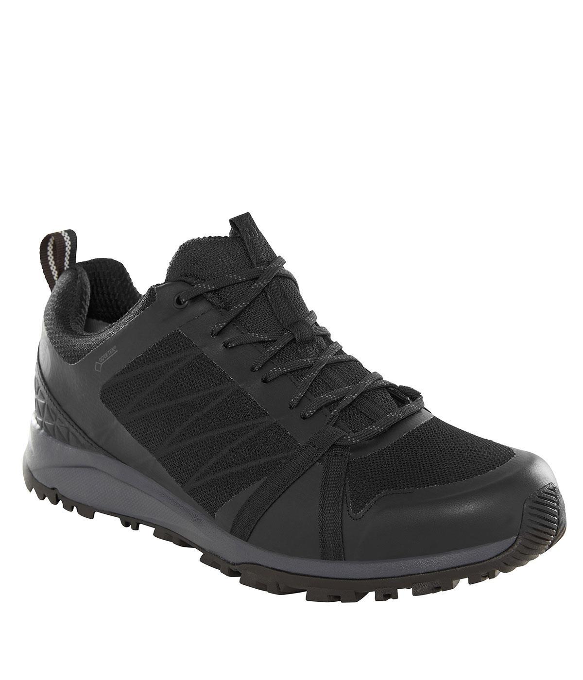 The North Face Erkek  Litewave Fastpack İi Gtx Nf0A3Redca01 Ayakkabı
