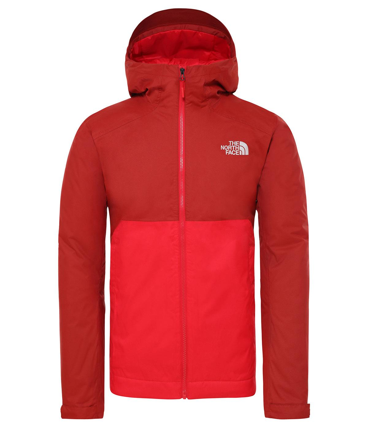 The North Face M Miller İnsceketnf0A3Yfi0Sc1