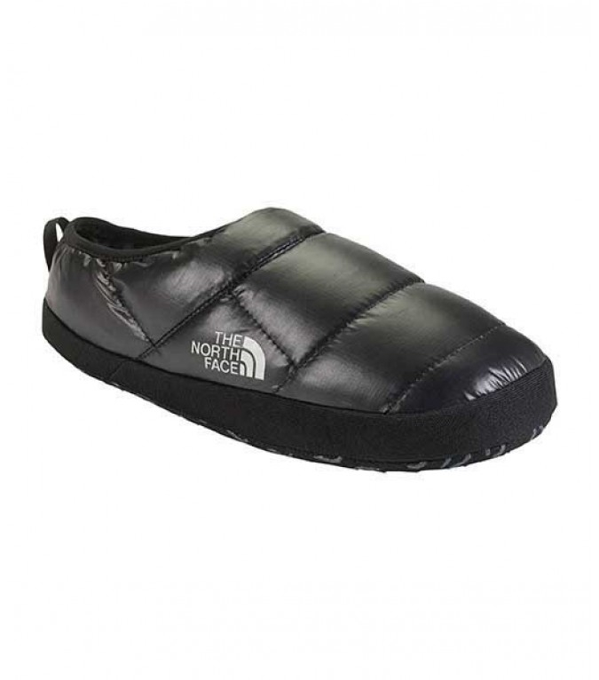 The North Face Nuptse Tent Mules III Siyah Terlik T0AWMGFG4