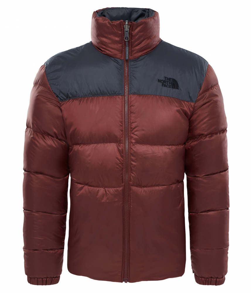 The North Face M Nuptse İii Ceket T933İt38X