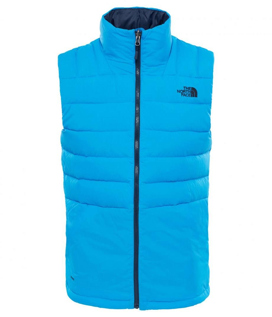 The North Face M Peakfrontier Erkek Yelek T933İq8K9