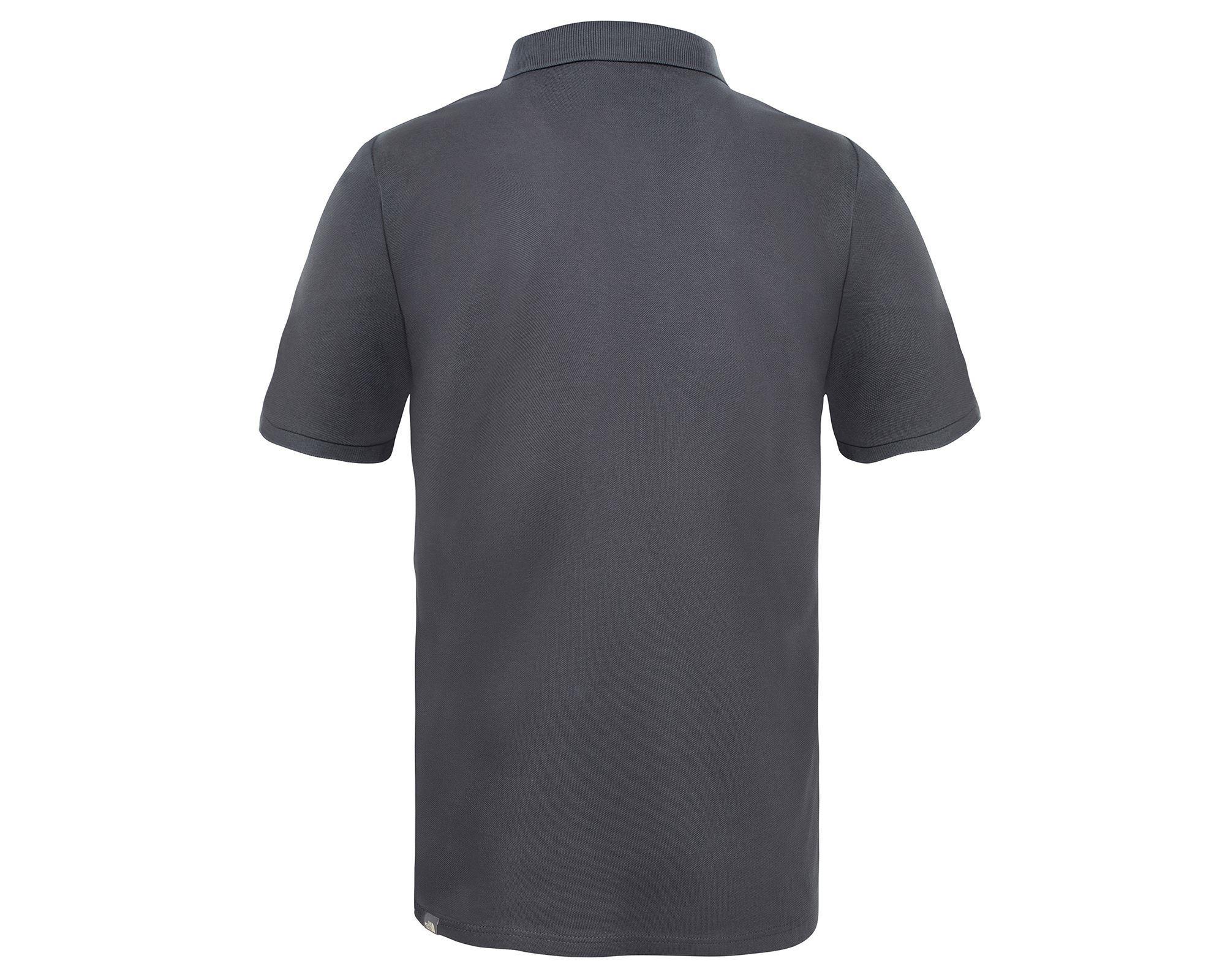The North Face M Polo Pıquet -EU Tişört T0CG710C5