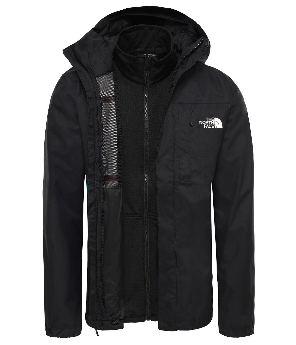 The North Face M Quest Triclimate J Nf0A3Yfhjk31
