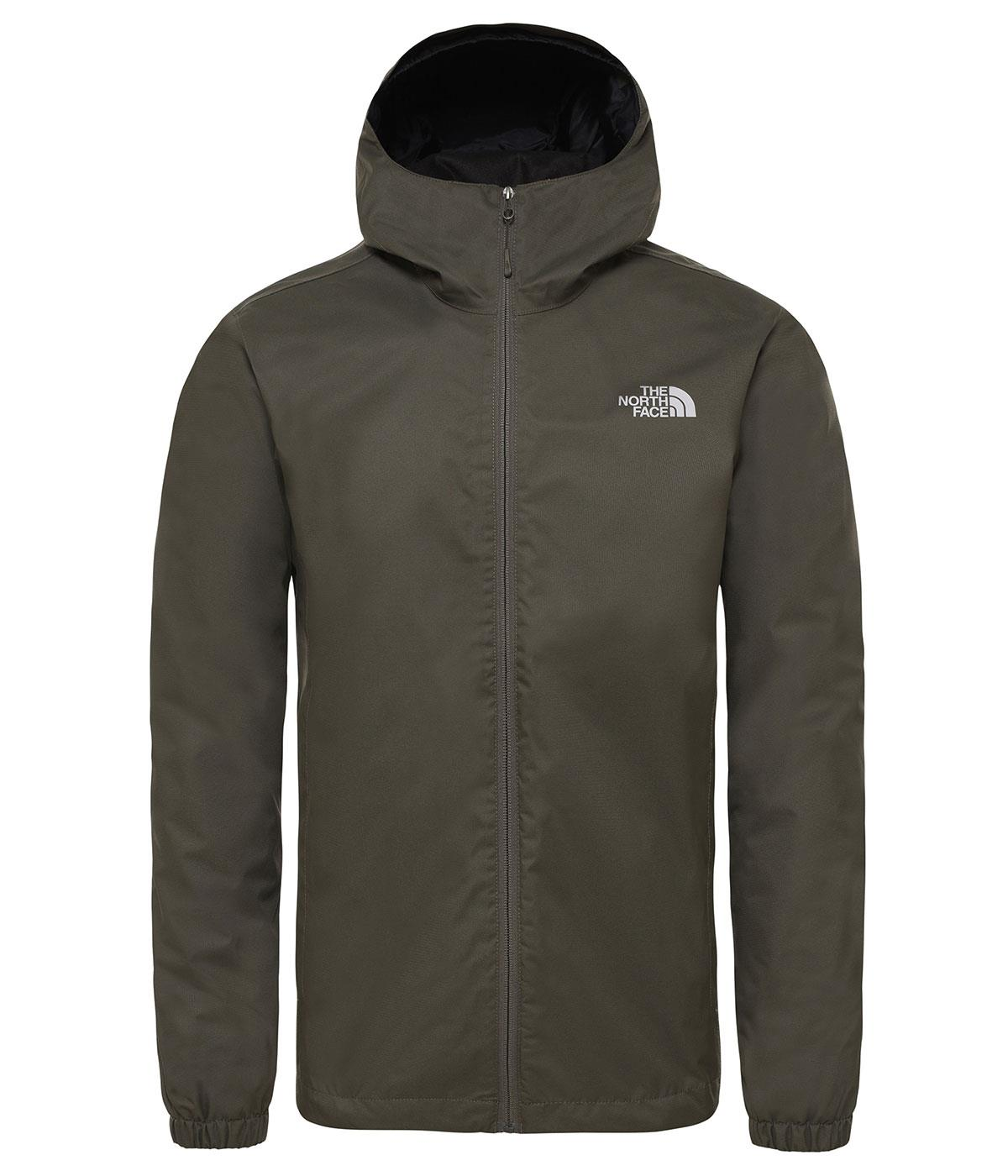 The North Face Erkek  Quest ceket nf00A8Az7D01