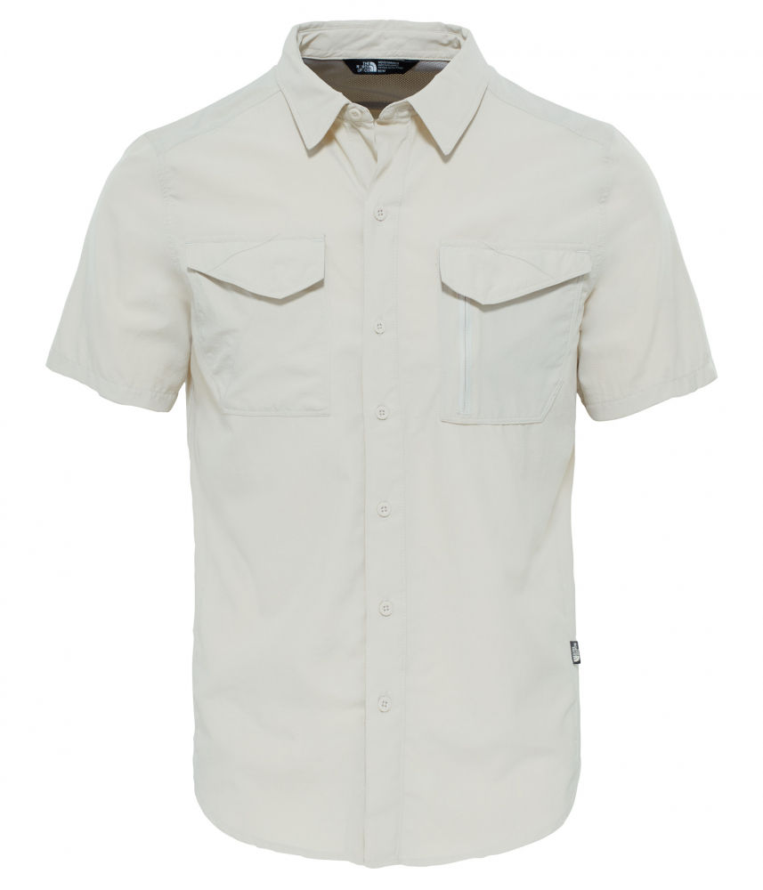 The North Face M S/S Sequoia Shirt T92Xjxnxx