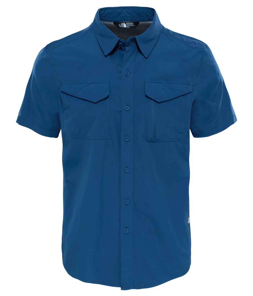 The North Face M S/S Sequoia Shirt T92Xjxhdc