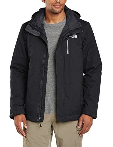 The North Face M Solaris Triclimate Siyah Mont T0C304KX7