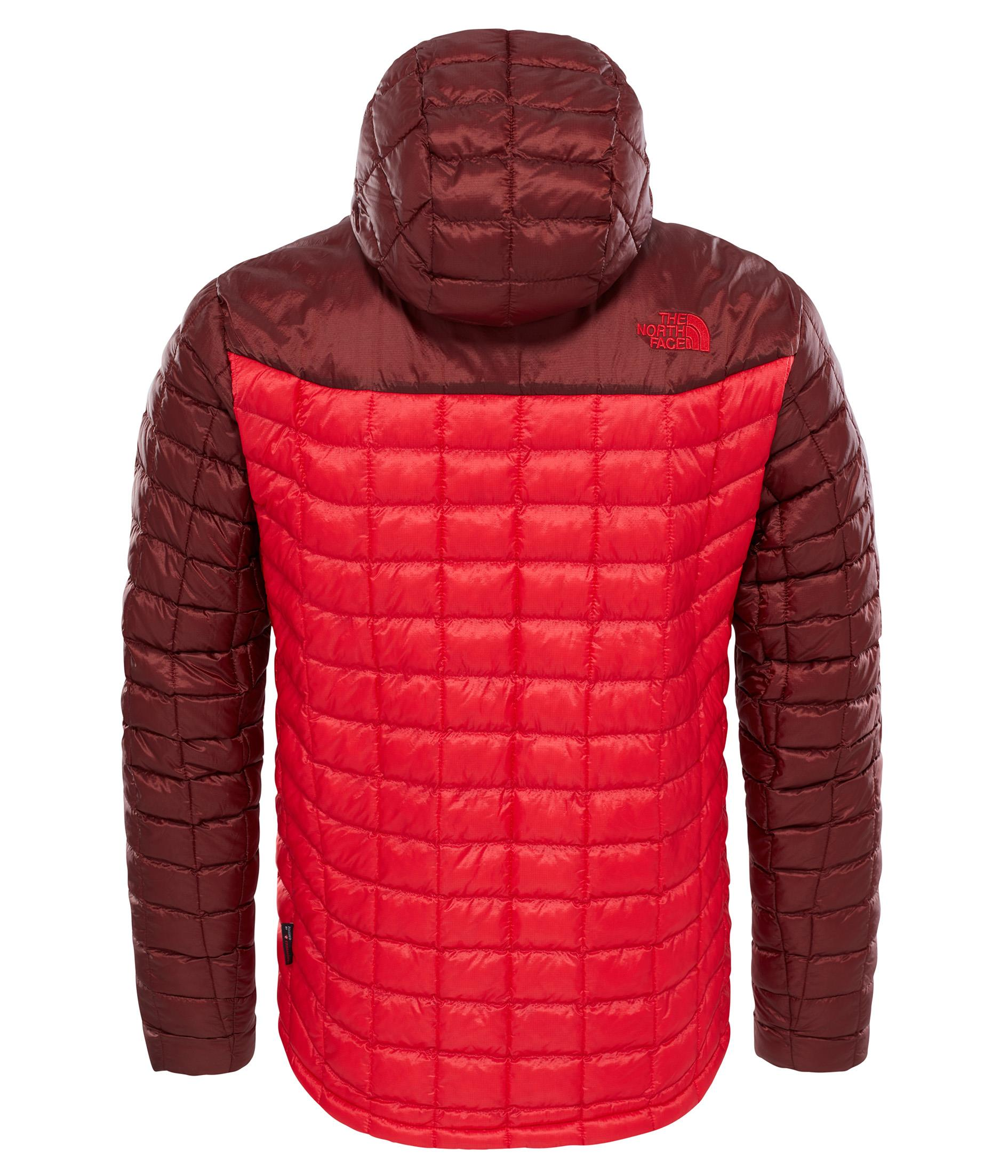 The North Face M Thermoball™ Hoodie Erkek Ceket T9382Amld