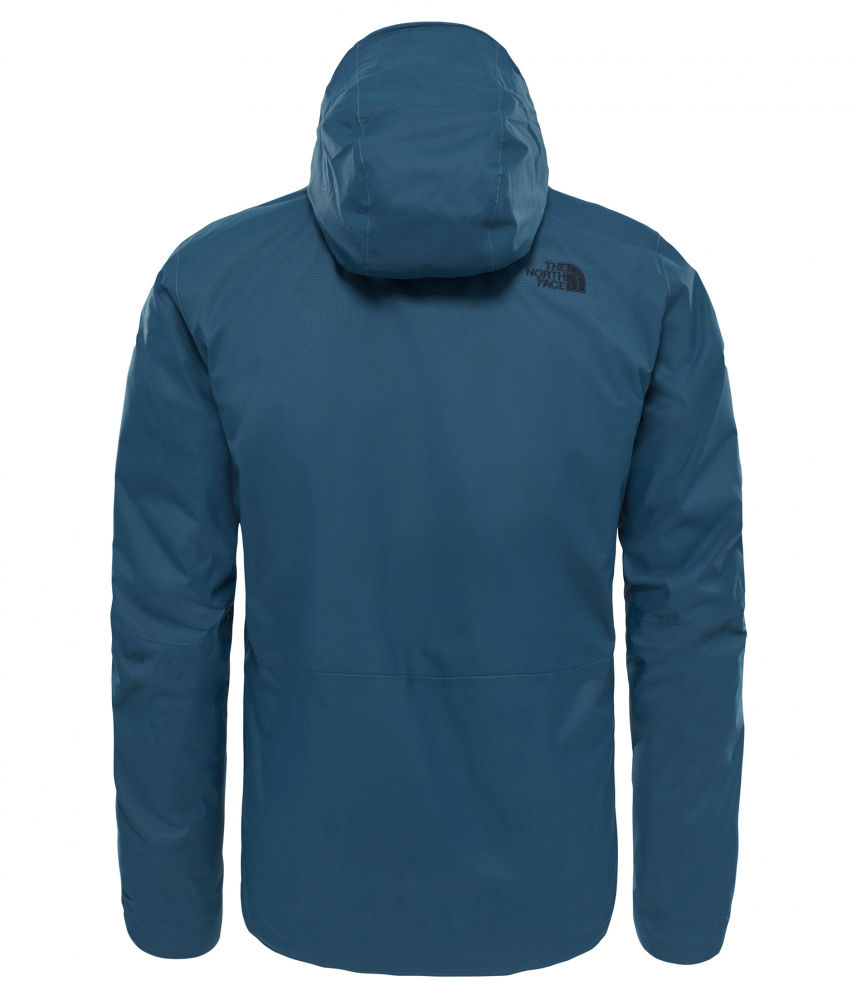 The North Face M Thermoball™ İnsulated Shell Erkek Ceket T933İhke4