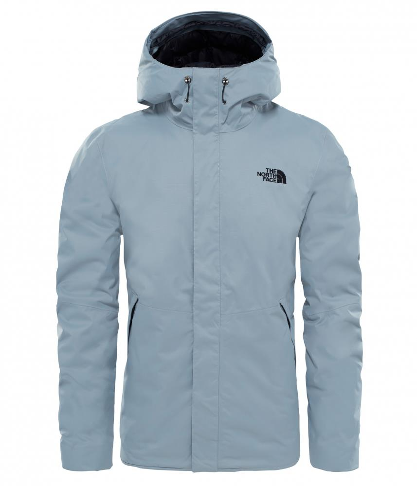 The North Face M Thermoball™ İnsulated Shell Erkek Ceket T933İhh5F