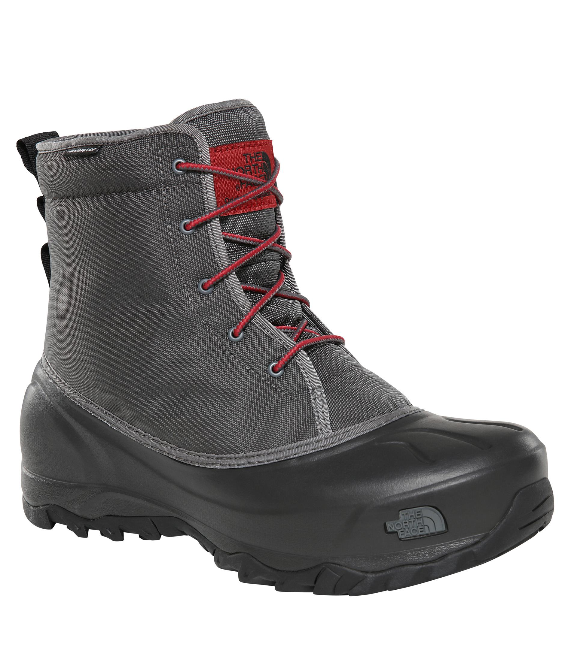 The North Face M Tsumoru Boot Nf0A3Mksqh41 Bot