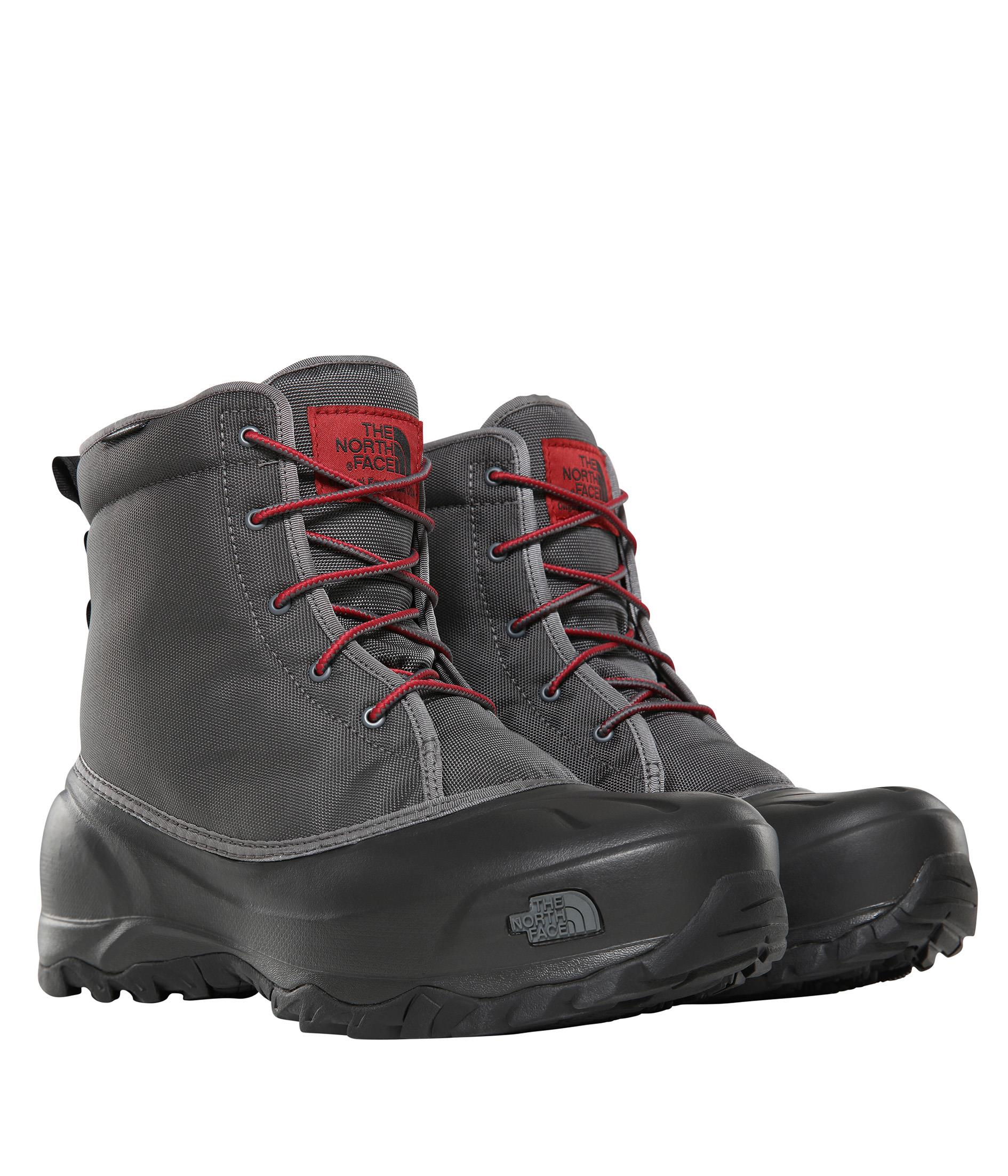 The North Face M Tsumoru Boot Nf0A3Mksqh41 Ayakkabı