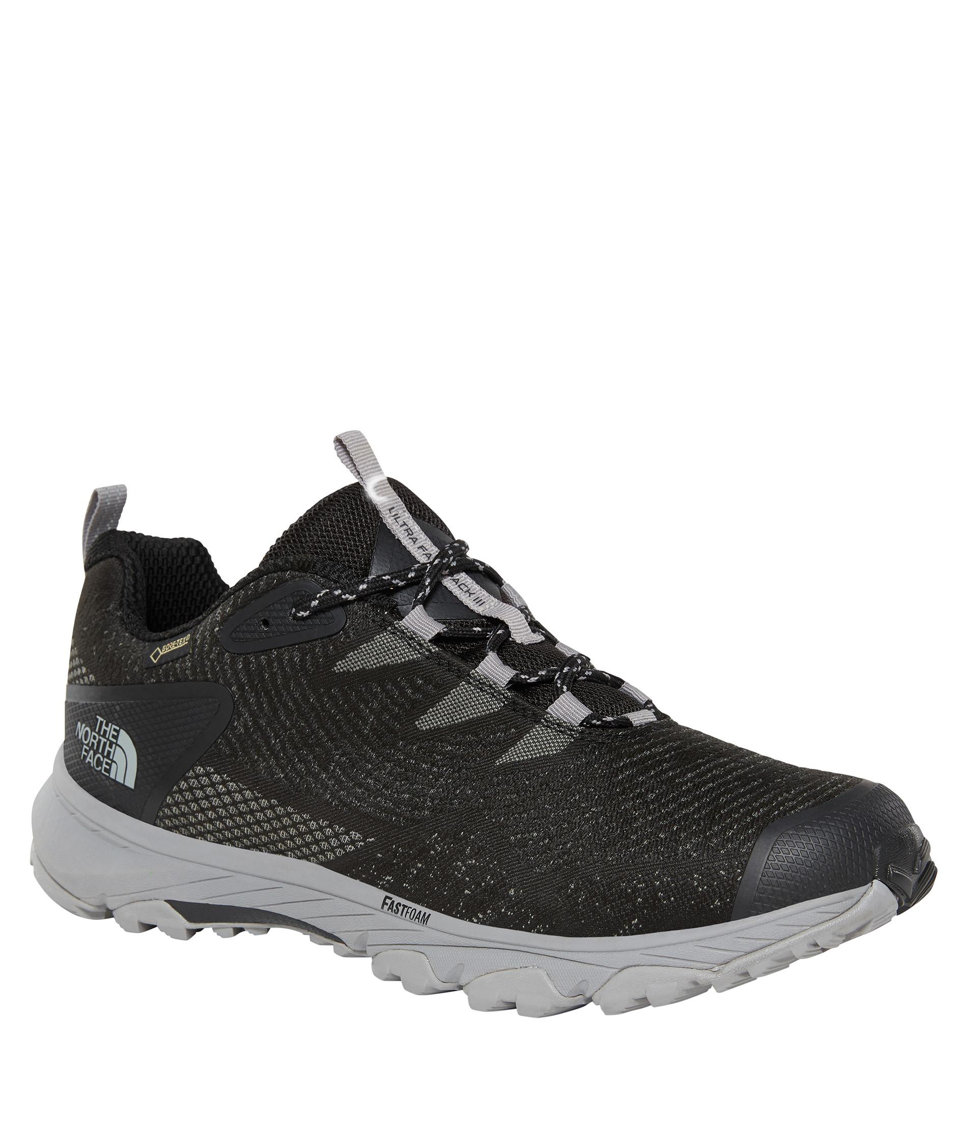 The North Face M Ultr Fp 3 Gtx (Wv) Nf0A3Mkwh231 Ayakkabı