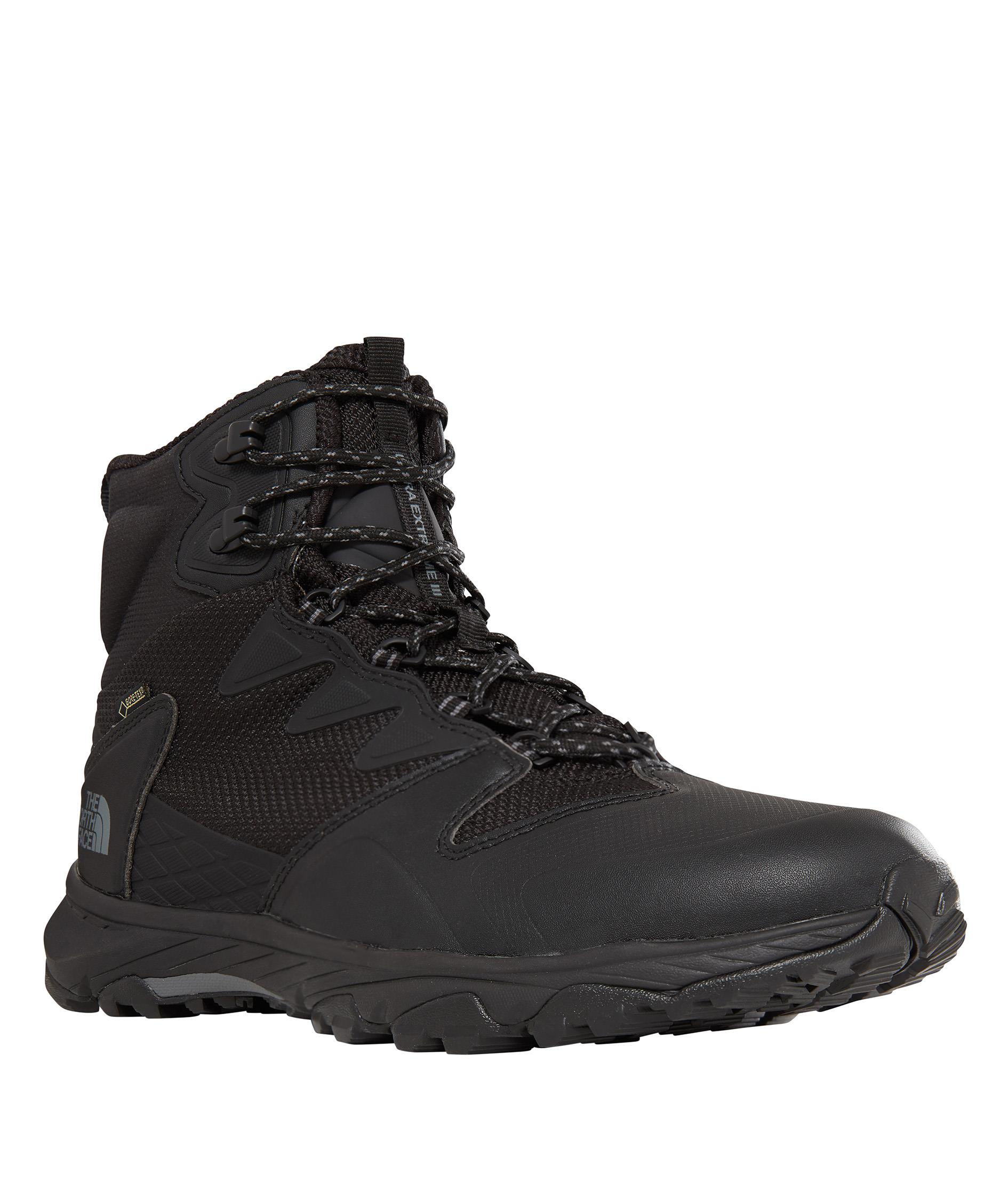 The North Face Ultra Xc Goretex  Nf0A3K3Mkx71 Bot