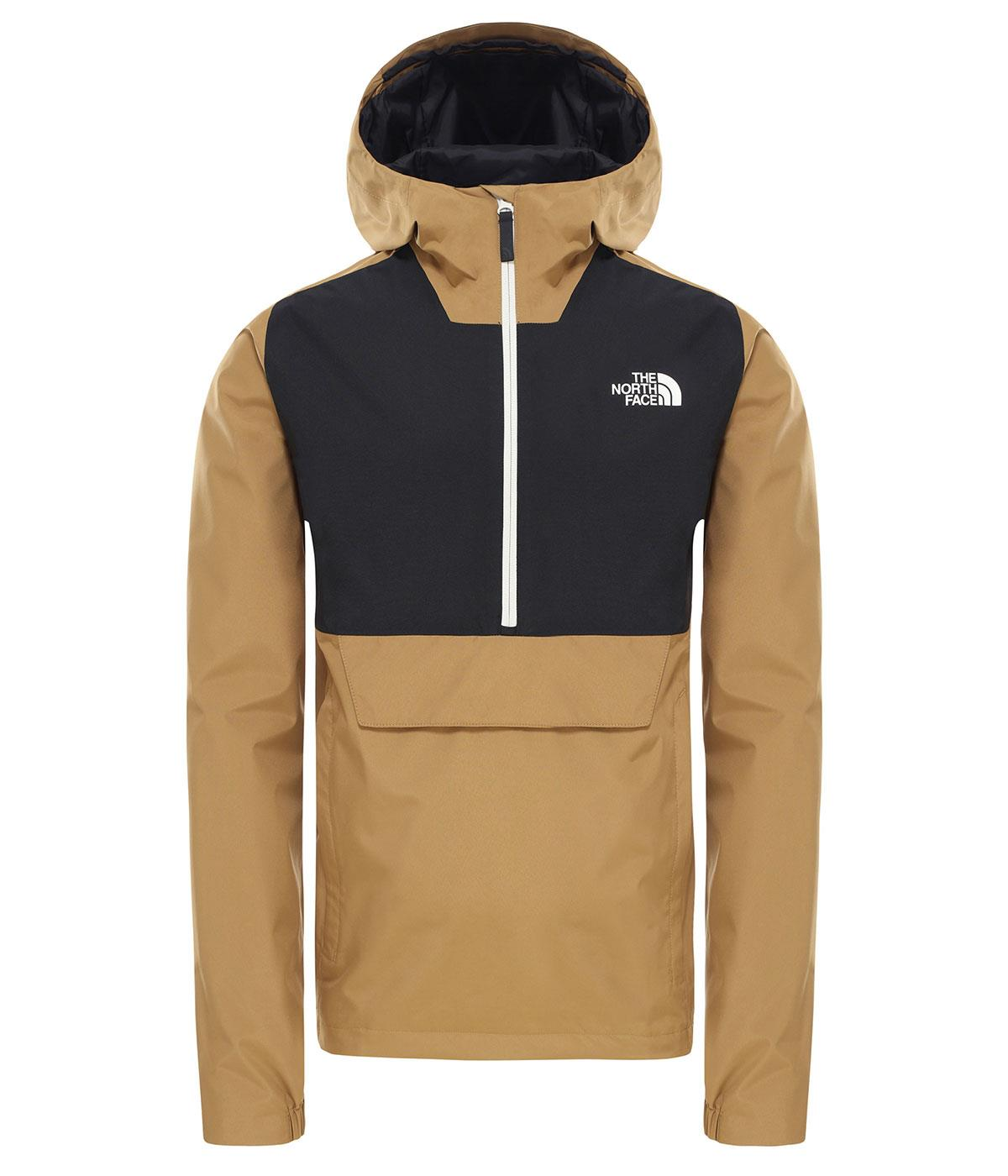 The North Face M Waterproof Frnk Nf0A3Xzmd9V1