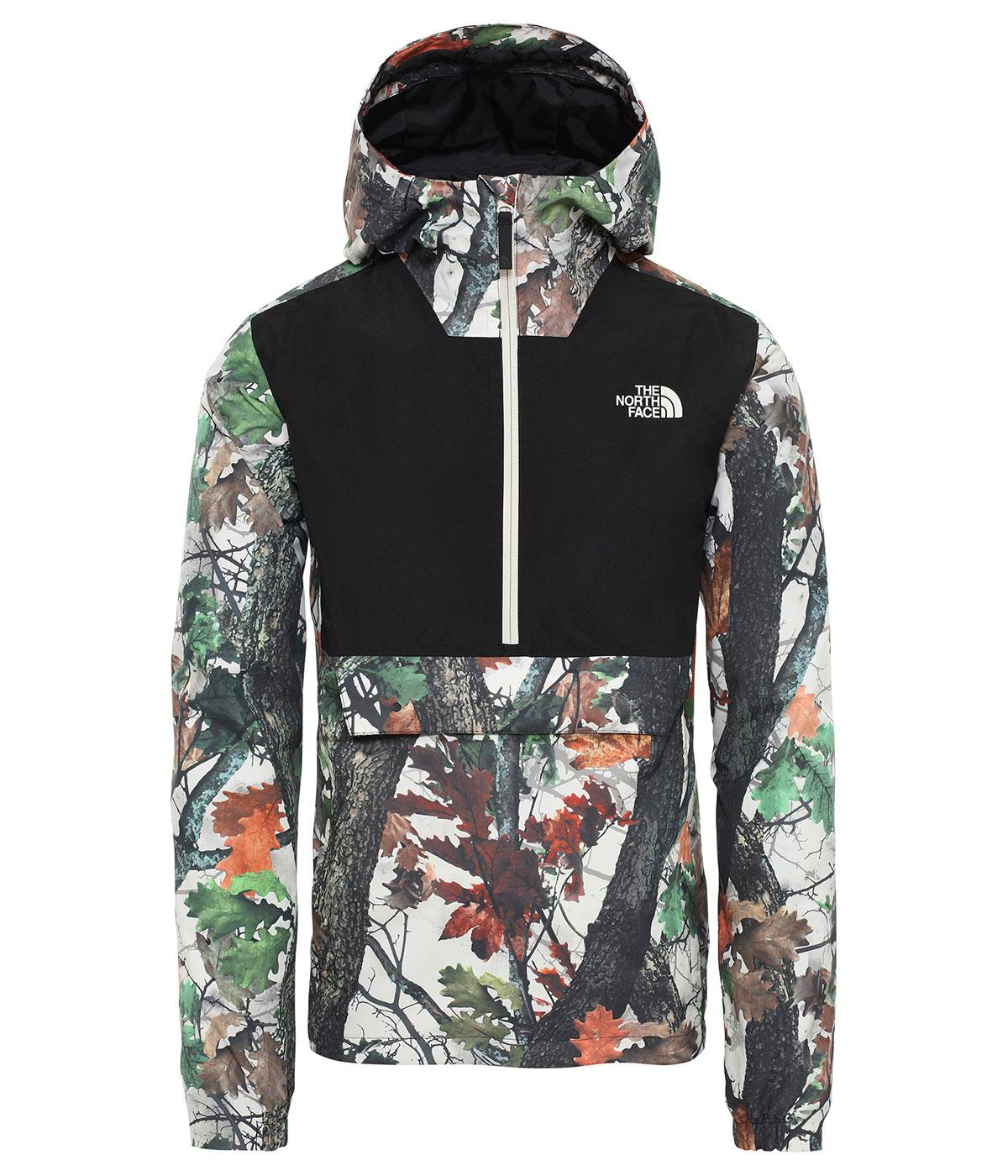 The North Face M Waterproof Frnk Nf0A3Xzmex21