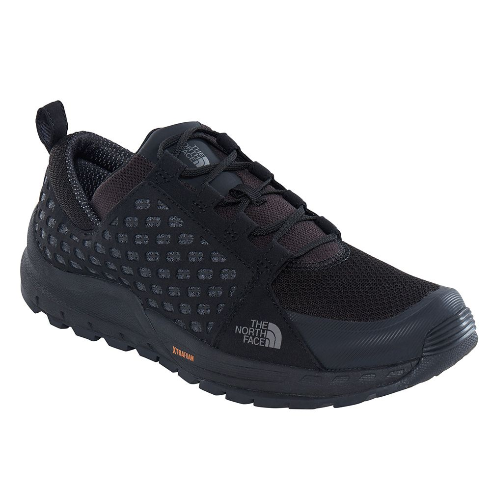 The North Face Mountain Sneaker Erkek Ayakkabı T932Zunne