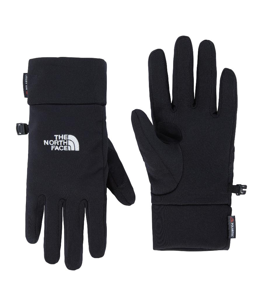 The North Face Powerstrech Eldiven T0Avdyjk3