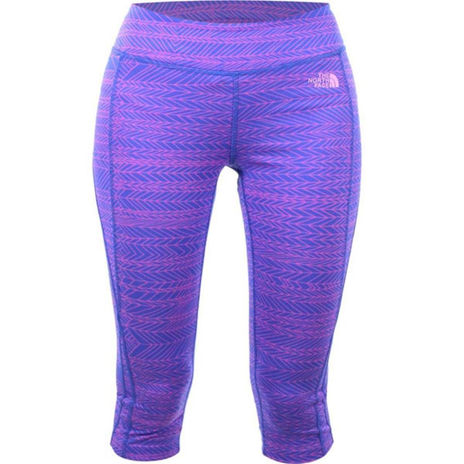 The North Face Pulse Capri Tayt T92Zw7Swq