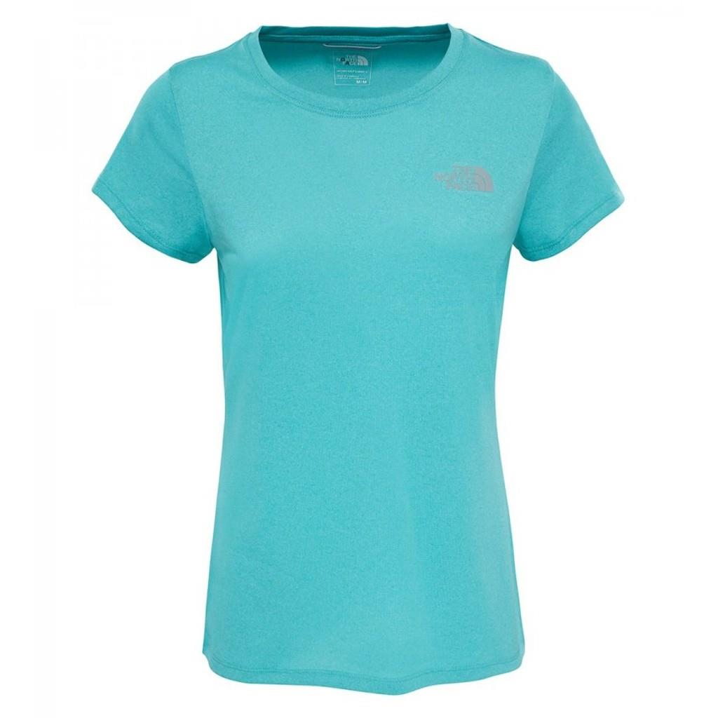 The North Face Reaxion Amp T Shirt T0Ce0Teku