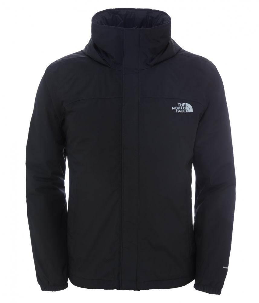 The North Face M Resolve Insulated Erkek Ceket T0A14Yjk3