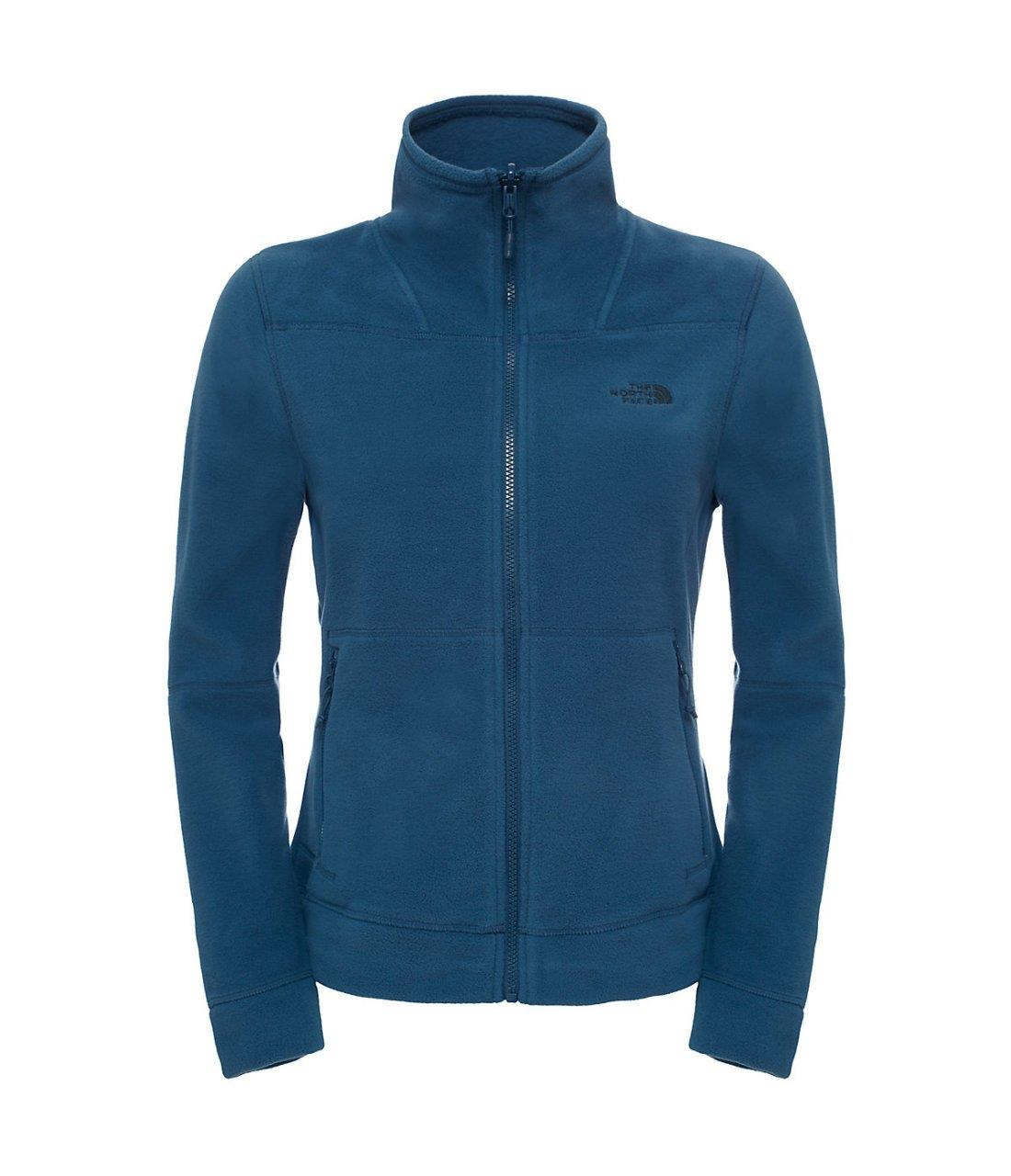 The North Face Shadow 200 Kadın Polar Ceket T92Uathdc