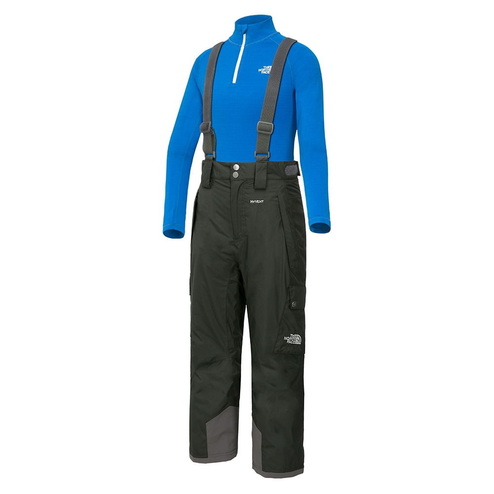 The North Face Skilift İnsulated Çocuk Pantolonu T0A8Lvjk3