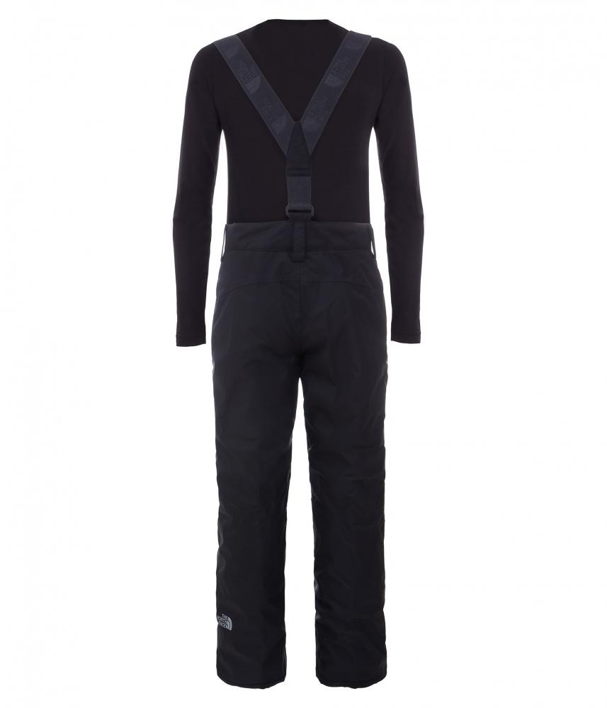 The North Face Snowquest Suspender Çocuk Pantalon T0Crw2Jk3