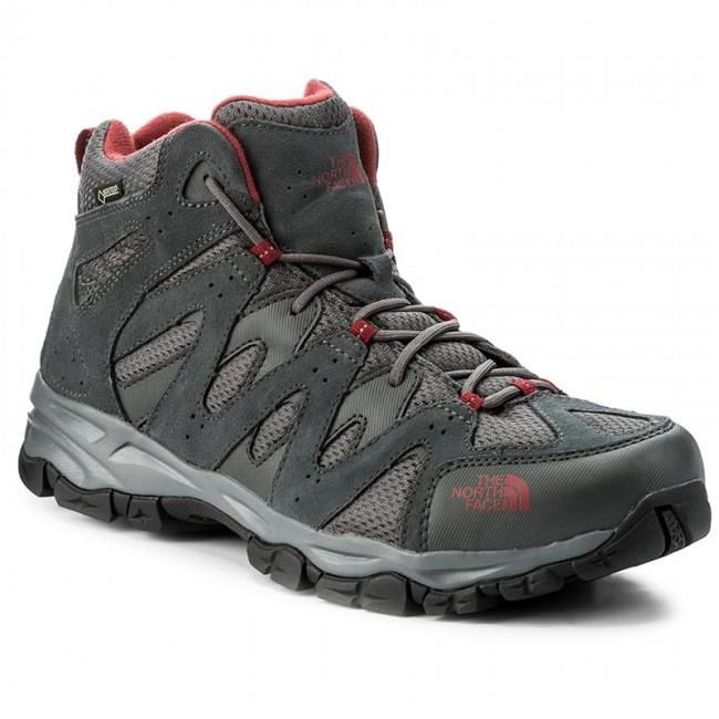 The North Face Storm Strike Hike Mid Gtx Erkek Bot T939Vytcp