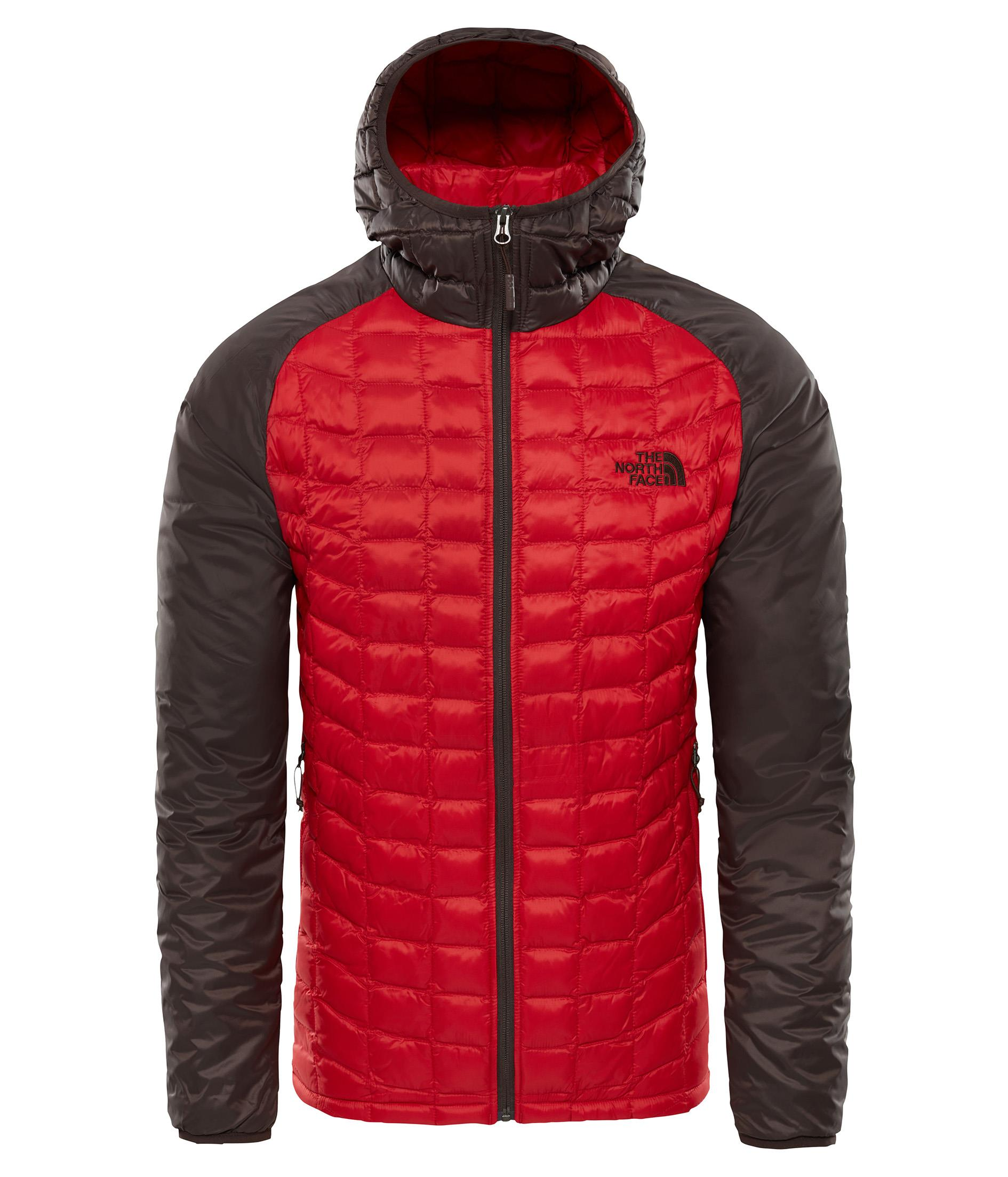 The North Face Thermoball Sport Hoodie Ceket T93RXC6KY