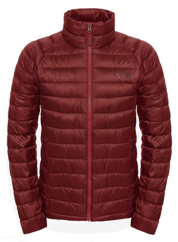 The North Face Trevail Erkek Ceketi T92Tbx619
