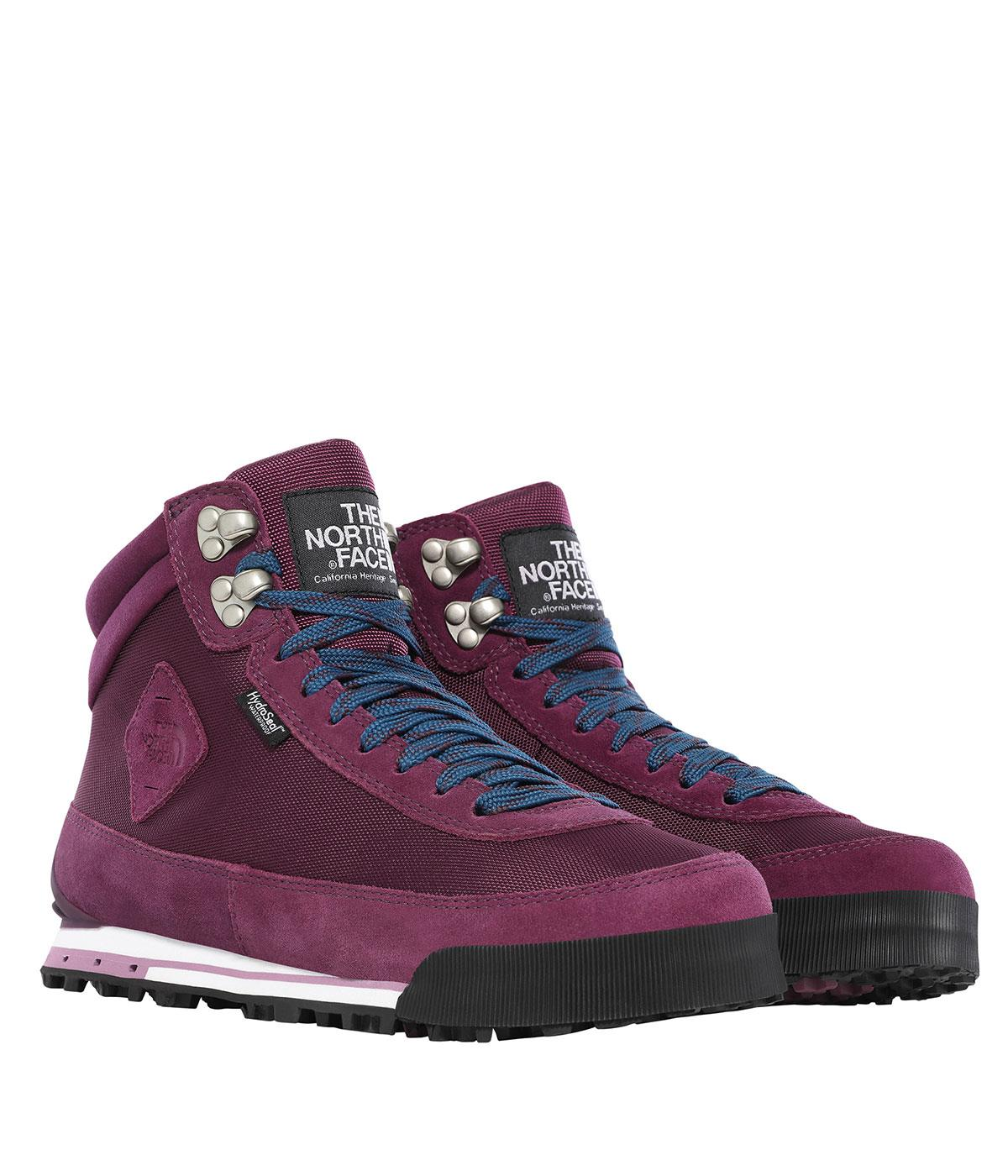 The North Face W Back-2-Berk Boot 2 Nf00A1Mfh661 Bot